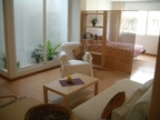 Spanish property for rent in: Sitges in and around the center. For Rent: New apartment for a couple/ one person