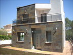 Spanish property for sale in: Sitges the surrounding hills. New  high standard and very modern villa in Mas Mestre