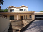 Spanish property for sale in: Sitges the surrounding hills. New villa in Can Suria